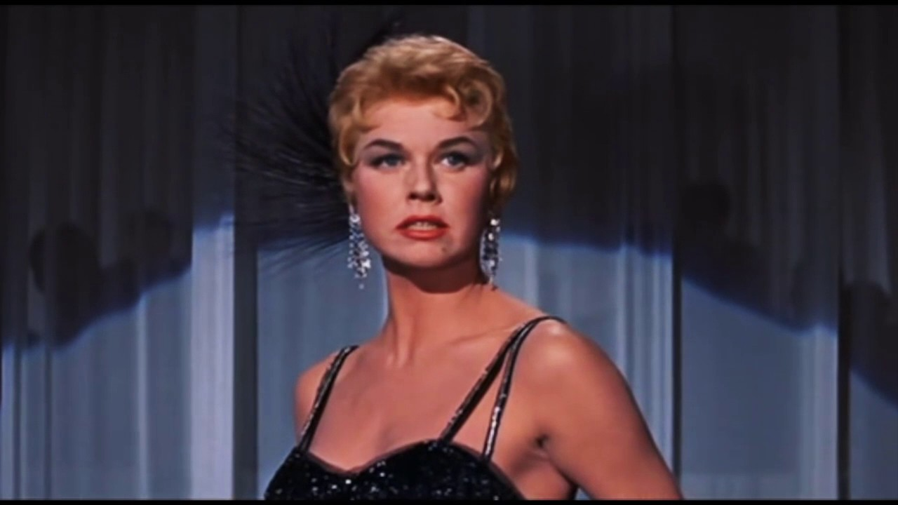Move Over Darling The Sexy Side Of Doris Day Rock And
